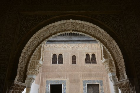 Images of Alhambra: Photo by Eduardo Libby
