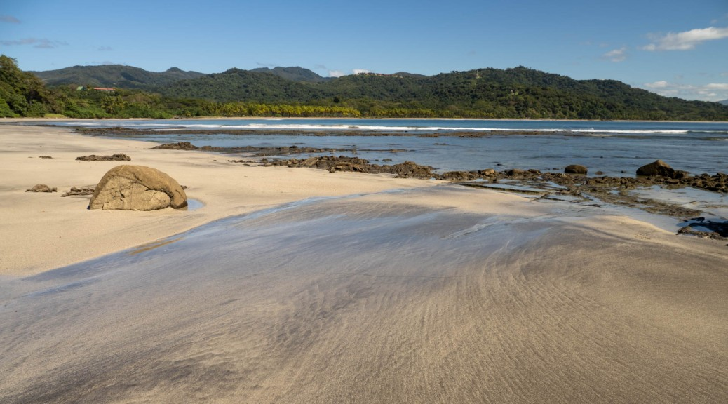 Carrillo Beach, Guanacaste, Costa Rica. Photo by Eduardo Libby